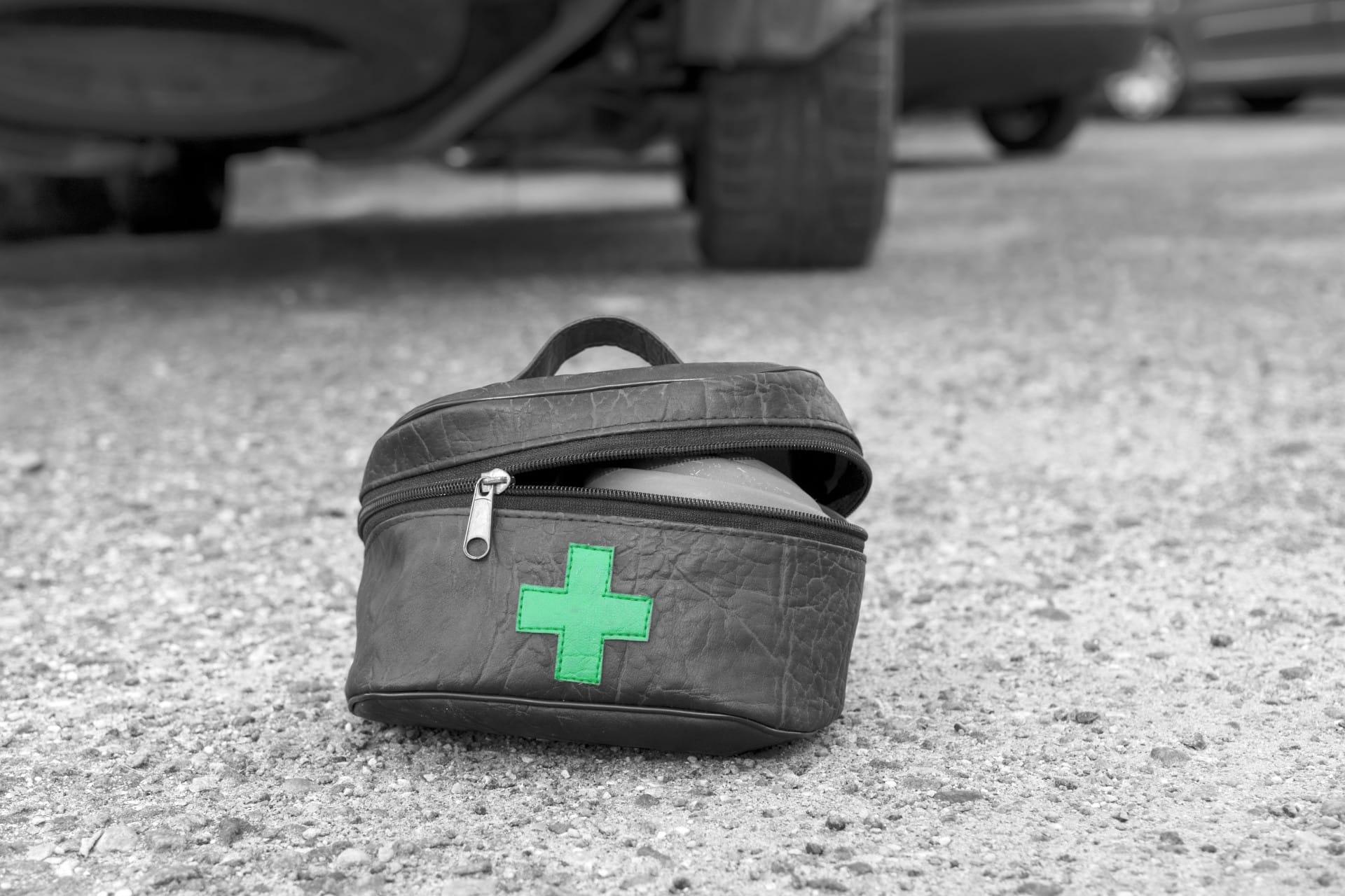 Illustration de la formation continue : Accidents et premiers secours