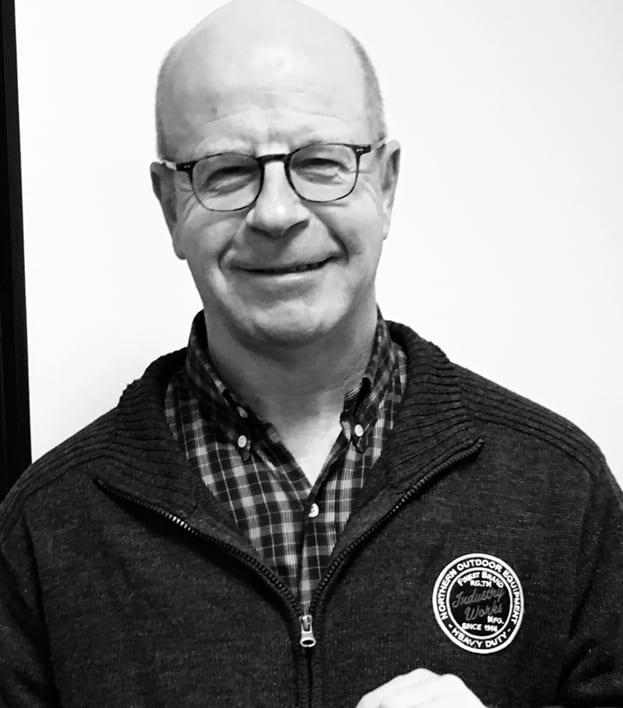JC, moniteur de théorie à Verviers